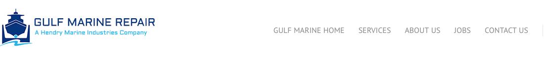 Gulf Marine Repair